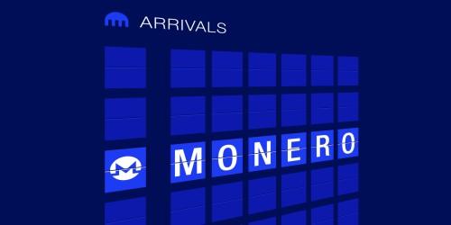 仮想通貨取引所クラーケンがモネロに対応!入金手順を紹介!